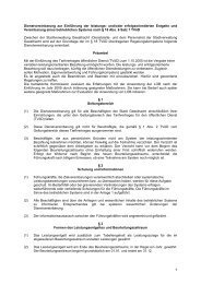 Dienstvereinbarung (pdf - 38 KB)
