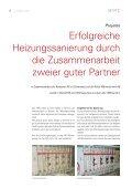 auf den Punkt - Ausgabe 01 2010 - KWT Kälte-Wärmetechnik AG - Seite 6