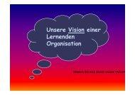 Vision Projekt KILO - Dokumentation der ...