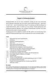 Berichtigungen - Dokumentation der Verwaltungsmodernisierung in ...