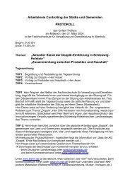 Protokoll (pdf-Datei 92 KB)