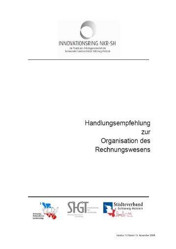 13. November - Dokumentation der Verwaltungsmodernisierung in ...