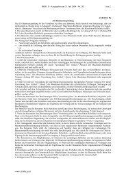 ANHANG IX EG-Baumusterprüfung Die EG-Baumusterprüfung ... - RIS