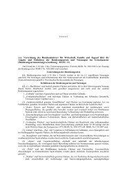 xxx. Verordnung des Bundesministers für Wirtschaft, Familie und ...