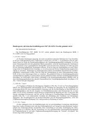 Bundesgesetz, mit dem das Kraftfahrgesetz 1967 (30. KFG-Novelle ...