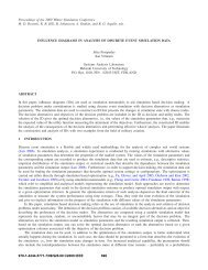 influence diagrams in analysis of discrete event ... - IEEE Xplore