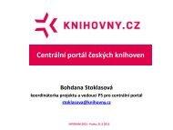 Prezentace aplikace PowerPoint - Inforum