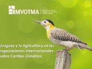 Magdalena Preve del Ministerio - Instituto Interamericano de ...