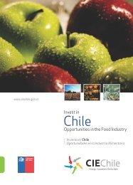 Oportunidades en la industria alimentaria. - InfoRural.com.mx
