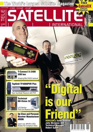 Download - TELE-satellite International Magazine