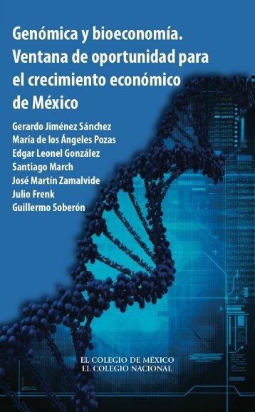 Genómica y Bioeconomía: Ventana de oportunidad para el ...