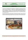 INFORME DE ACTIVIDADES DEL PRIMER AÑO ... - InfoRural.com.mx - Page 3