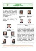 INFORME DE ACTIVIDADES DEL PRIMER AÑO ... - InfoRural.com.mx - Page 4