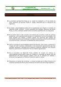INFORME DE ACTIVIDADES DEL PRIMER AÑO ... - InfoRural.com.mx - Page 5