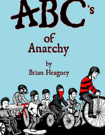 ABC's of Anarchy - Infoshop.org