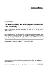 Vollständiges Protokoll von Benjamin Märkli - Infosperber