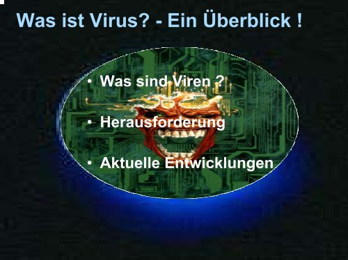 Initial Outbreak