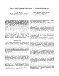 Submitted PDF - Distributed Systems Group