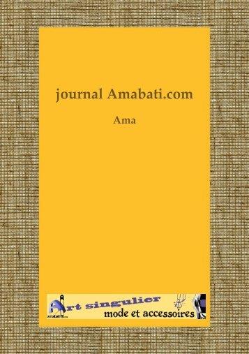 journal Amabati.com