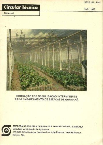 9,57 MB - Infoteca-e - Embrapa