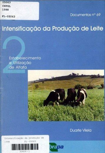 1,17 MB - Infoteca-e - Embrapa