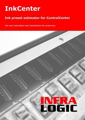 InkCenter - InfraLogic ApS
