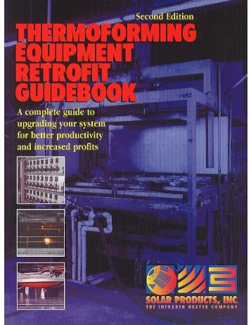 Thermoforming Retrofit Guidebook in .pdf format