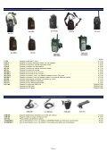 Scarica il catalogo Telecomunicazioni falcon - Telecomandi e ... - Page 4