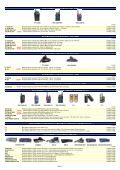 catalogo PDF - Telecomandi e controlli remoti ad infrarossi - Page 2