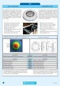 Catalogo Nautica Camper Accessori Faretti Automatismi Binding ... - Page 4