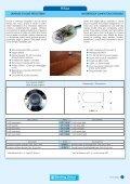 Catalogo Nautica Camper Accessori Faretti Automatismi Binding ... - Page 7