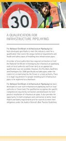 infrastructure Pipelaying - InfraTrain New Zealand - Page 2