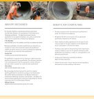infrastructure Pipelaying - InfraTrain New Zealand - Page 4