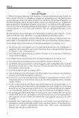 Allgemeine Bestimmungen für die Vergabe von Leistungen – VOL/A – - Page 2