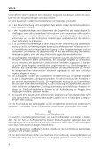 Allgemeine Bestimmungen für die Vergabe von Leistungen – VOL/A – - Page 4
