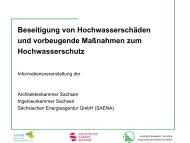 Hochbau - Ingenieurkammer Sachsen