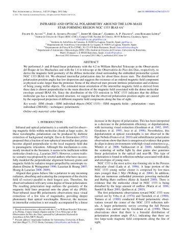 Full text PDF (883 KB) - IOPscience
