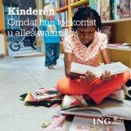 Kinderen - ING