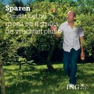Sparen - Ing