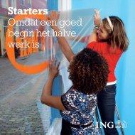 Starters - Ing