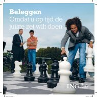 Beleggen - ING