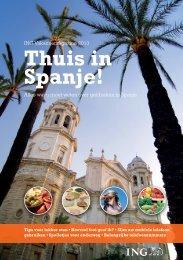 Thuis in Spanje! - Ing