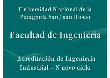 Taller Ingenieria Industrial - Facultad de Ingeniería - Universidad ...