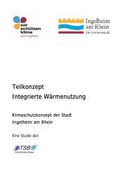 Teilkonzept-Integrierte-Waermenutzung - Ingelheim