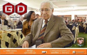 1 Gaceta Digital FI • No. 7 • Mayo 2013 - Facultad de Ingeniería ...