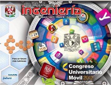 Para un futuro más luminoso - Inicio de sesión Ingenieria - UNAM