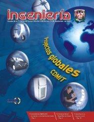 gaceta 13 webD - Inicio de sesión Ingenieria - UNAM