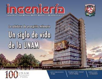 Surge la Alianza Mexicana del Voluntariado - Facultad de Ingeniería ...