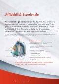 Essiccatori a ciclo frigorifero Serie TS - Ingersoll Rand - Page 2