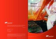 Nirvana - Ingersoll Rand